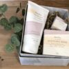 Wellbeing Gift Box Tiger Lily & Lychee